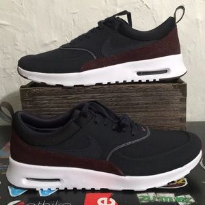 Nike Air Max Thea PRM Women's Shoes Size 10.5